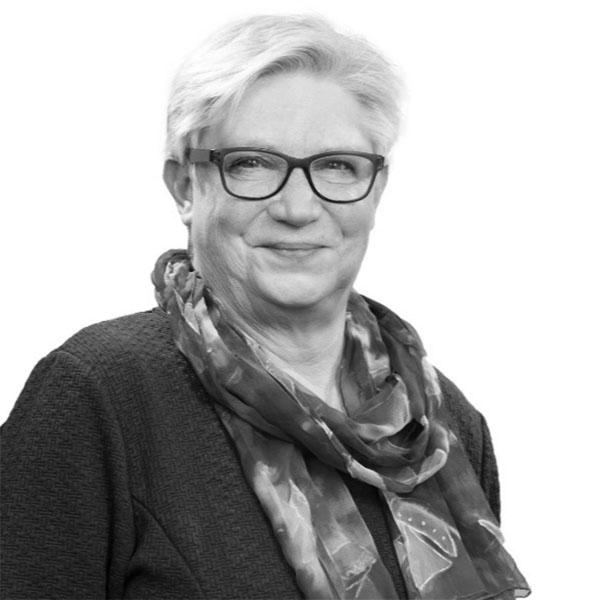 Bente Abildstrøm