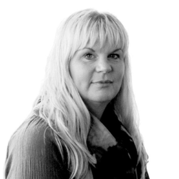 Gitte Davidsen, Senior Advisor