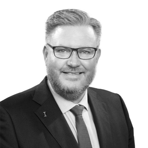 Henrik Hahn-Nissen, CEO and Founder