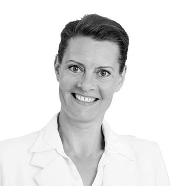 Lotte Frank Kirkegaard