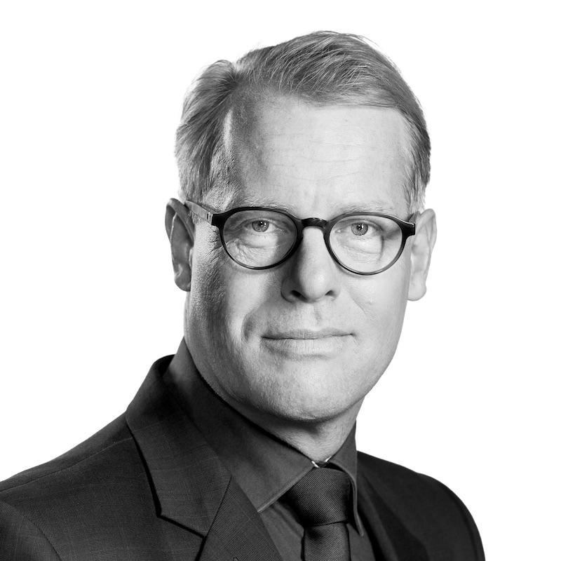 Carl Holst, Director