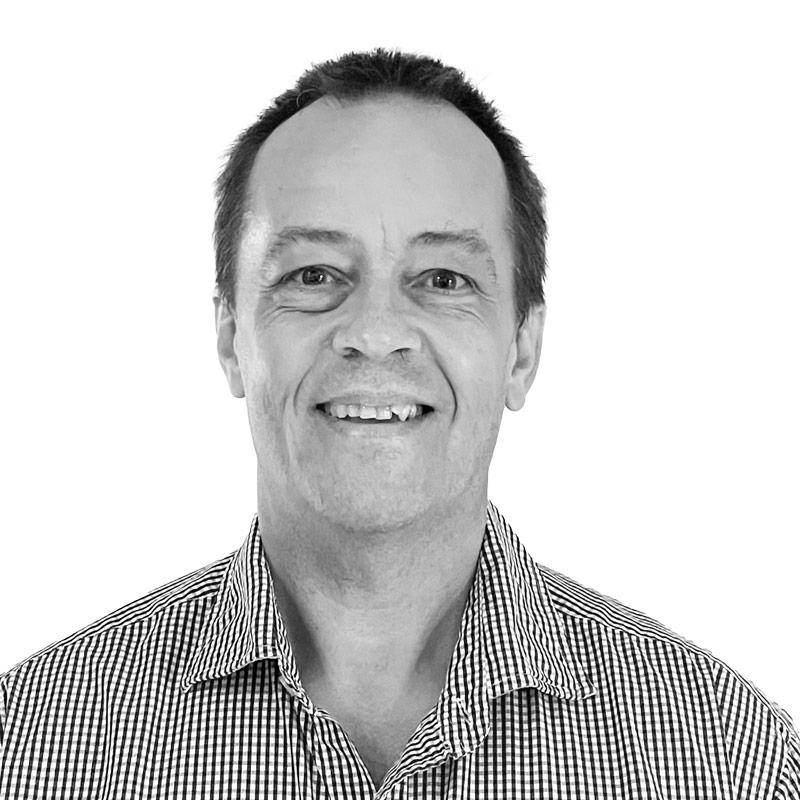 Keld Kristiansen, Senior Advisor
